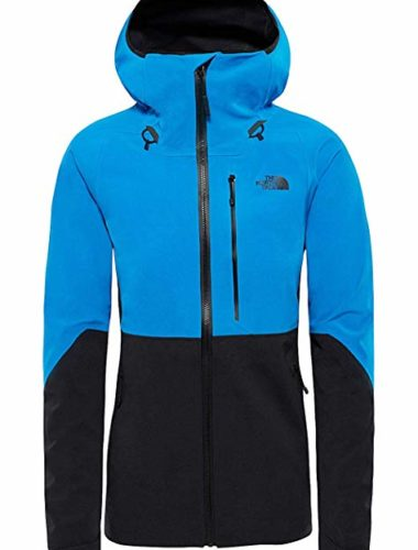 THE NORTHFACE APEX FLEX JACKET
